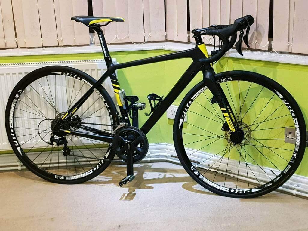 Sportive/Endurance Bike
